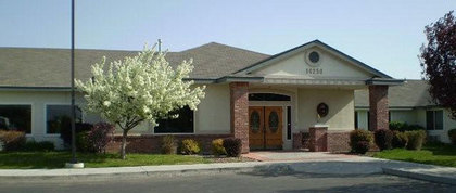 Overland Court Senior Living at Boise, ID