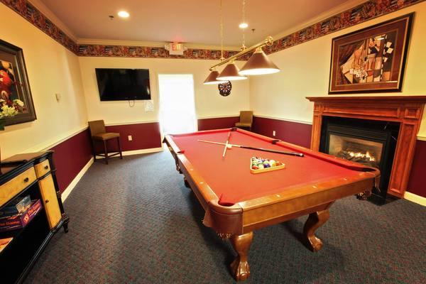 Commonwealth Assisted Living at Kilmarnock at Kilmarnock, VA