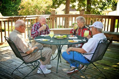 Regency Retirement Village at Tuscaloosa, AL