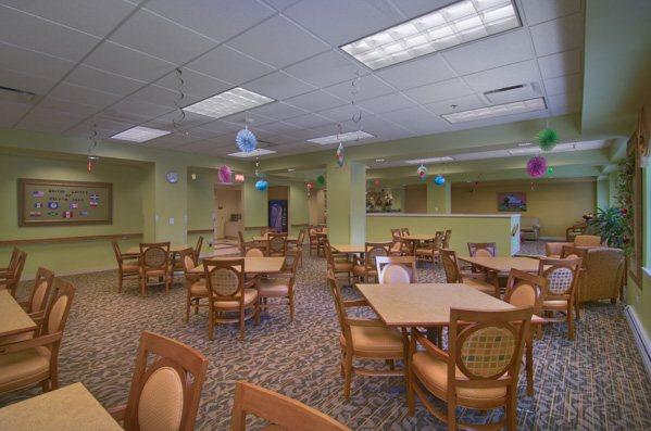 Senior Suites of Kelvyn Park at Chicago, IL