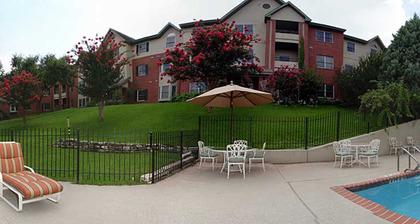 Brookdale Westlake Hills at Austin, TX