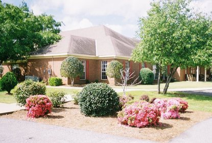 Country Cottage - Montgomery at Montgomery, AL
