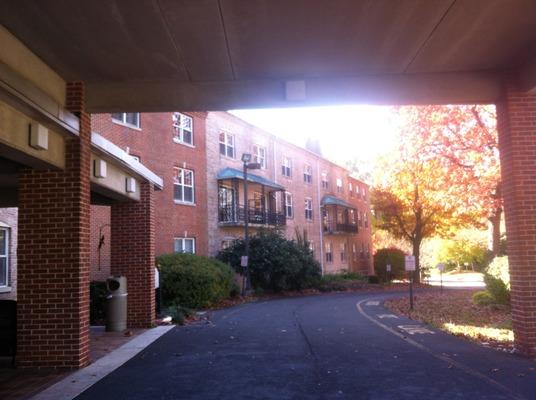 Springfield Residences at Wyndmoor, PA