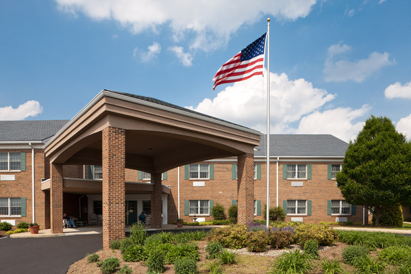 Senior Commons at Powder Mill at York, PA