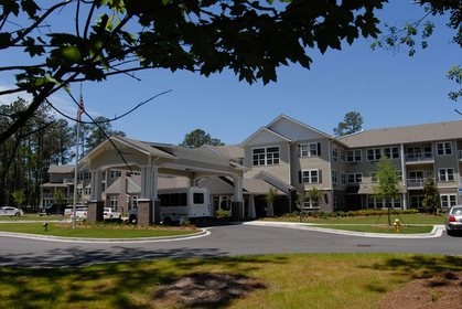 Summerville Estates at Summerville, SC