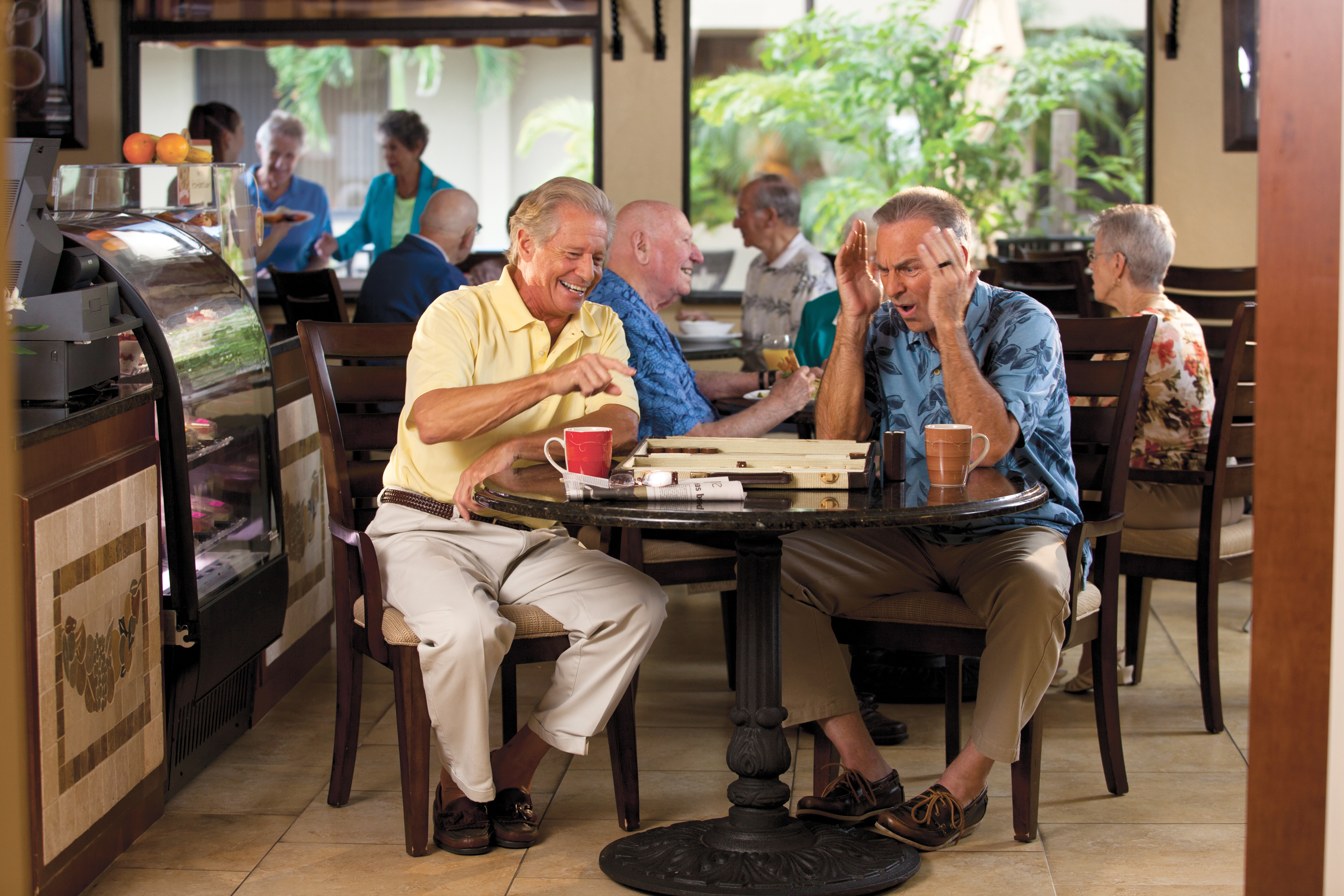 Gulf Coast Village Retirement Community at Cape Coral, FL