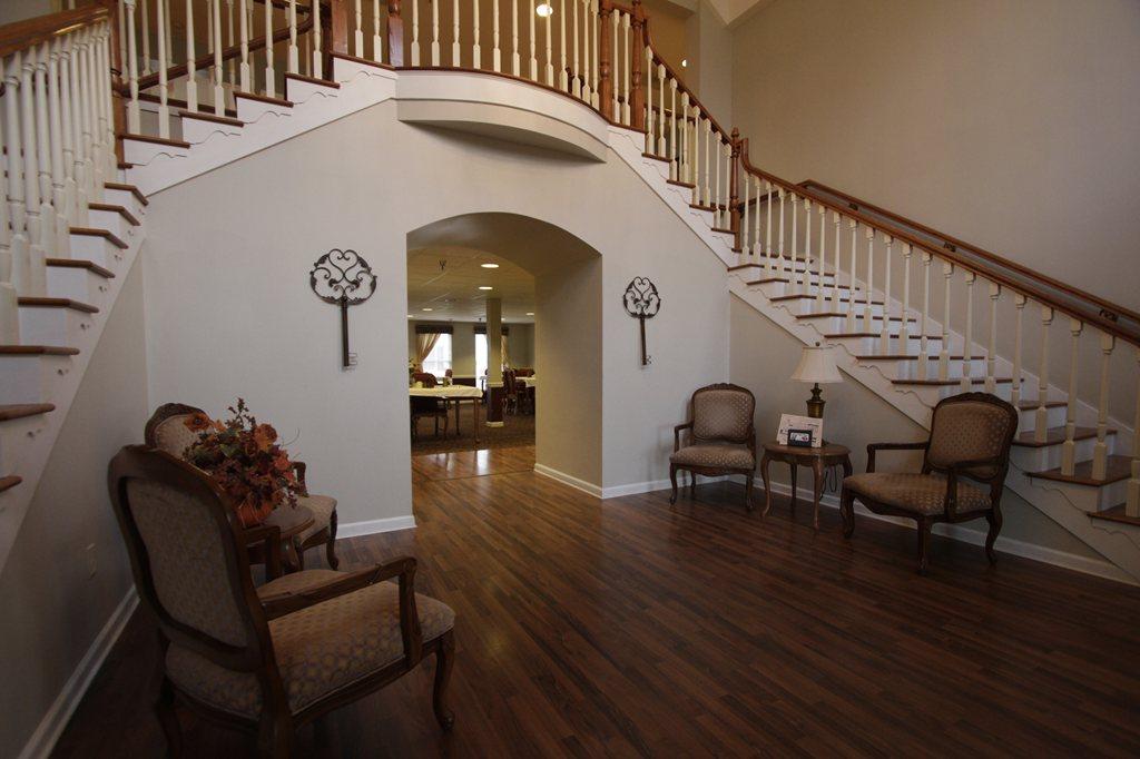 Regency House Assisted Living at Hixson, TN