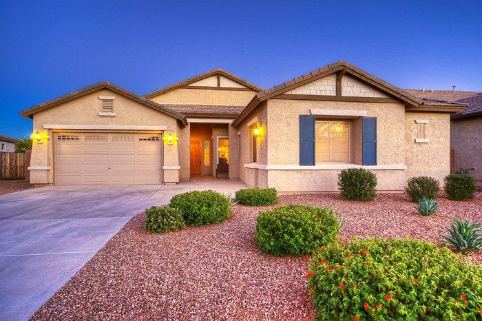 Genesis Care Home Arizona at Maricopa, AZ