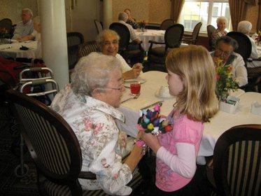 Bentley Commons Senior Living Community at Lynchburg, VA