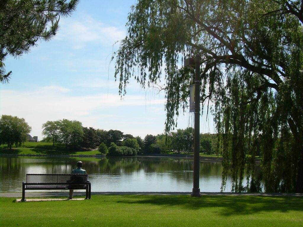 Brookdale Hawthorn Lakes at Vernon Hills, IL