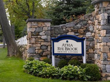 Atria Rye Brook at Rye Brook, NY