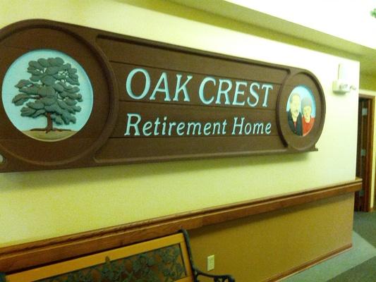 Oak Crest Villa at Greenfield, WI