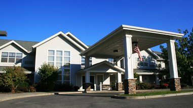 Legends Park Assisted Living Community at Coeur d'Alene, ID