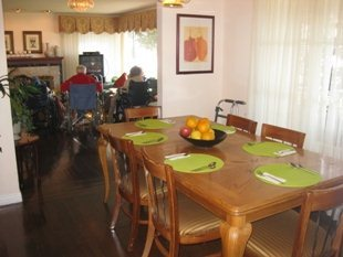 Elle's Care Home at Daly City, CA
