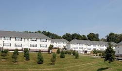 The Mews at Annandale at Annandale, NJ