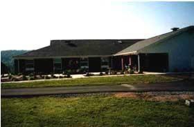 The Courtyard at Deer Ridge at Dayton, TN