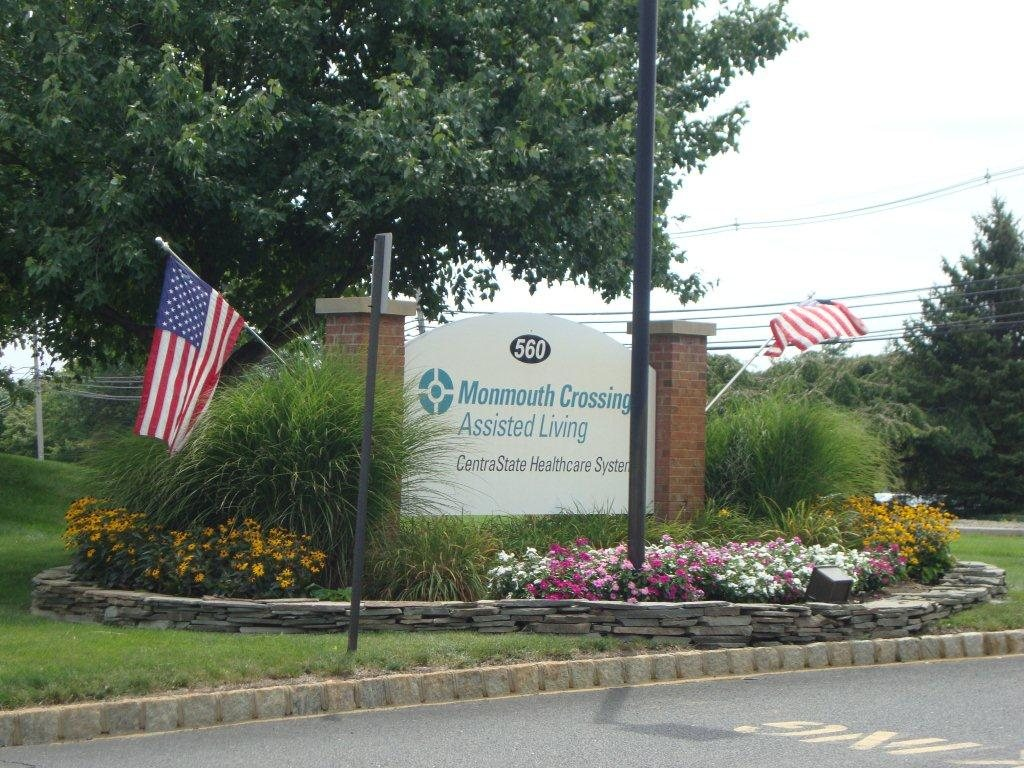 Monmouth Crossing Assisted Living at Freehold, NJ