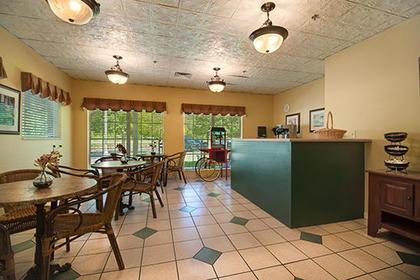 Brookdale Canopy Oaks at Ocala, FL