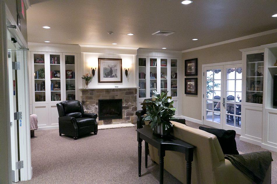 Meadowbrook Memory Care at Arlington, TX