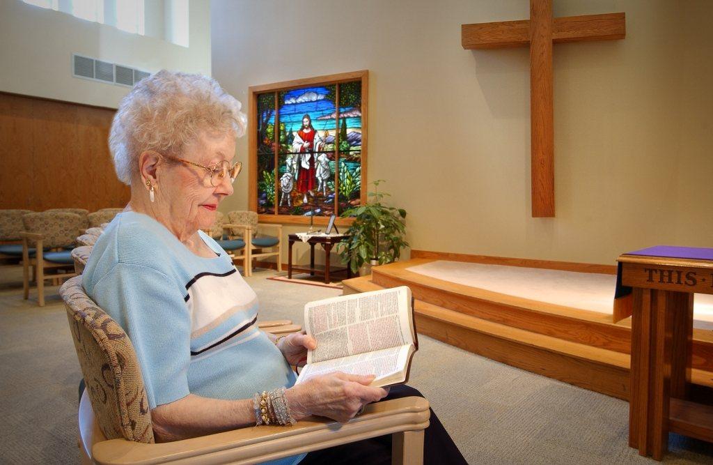 Central Baptist Village at Norridge, IL