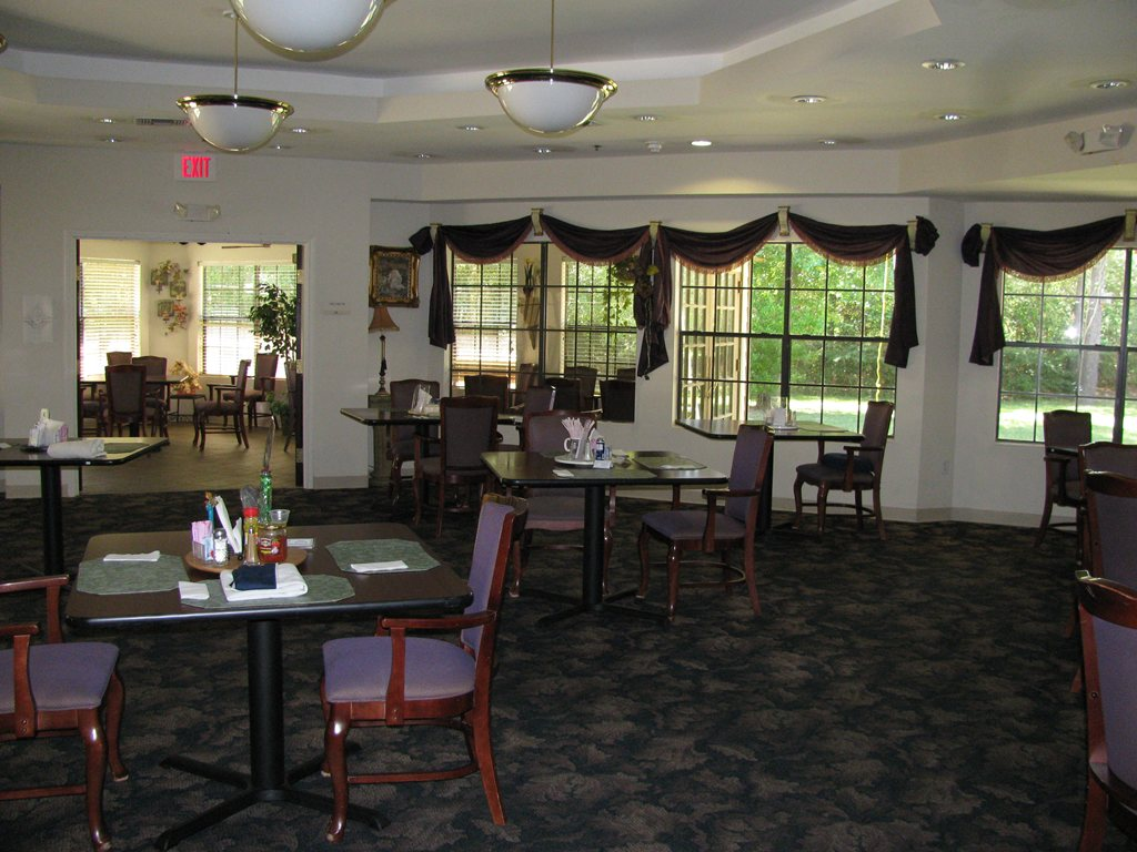 Ainsley Courte Assisted Living at Cypress, TX