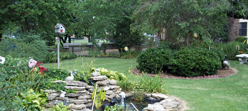 Park Place at Hendersonville, TN