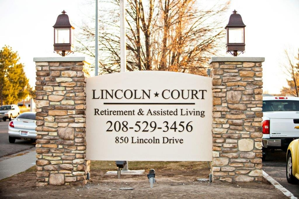 Lincoln Court at Idaho Falls, ID
