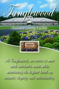 Tanglewood Community at Dawsonville, GA