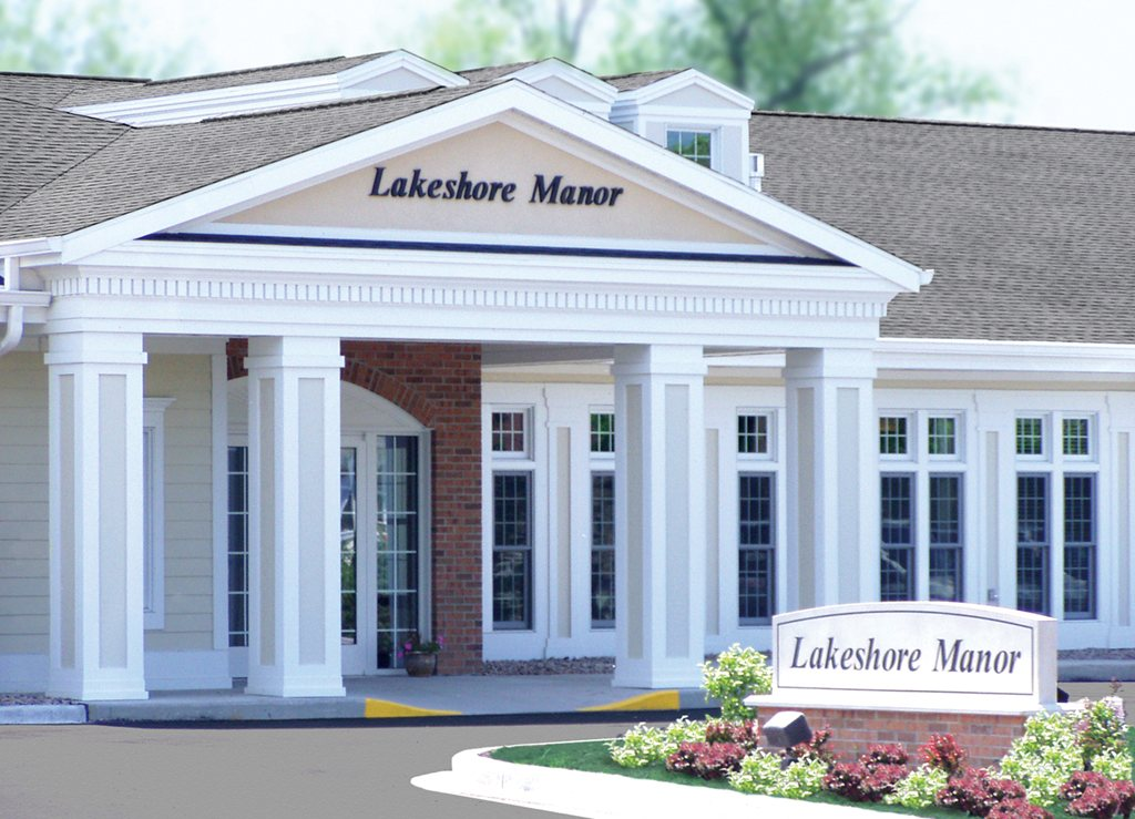 Lakeshore Manor at Oshkosh, WI