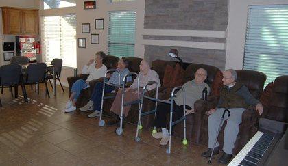 Elite Elder Care at El Dorado Hills, CA