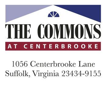 The Commons at Centerbrooke at Suffolk, VA