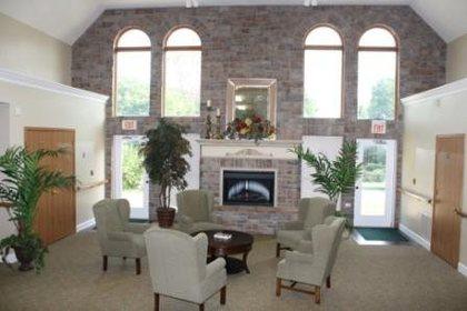 Twin Oaks Estate at O Fallon, MO