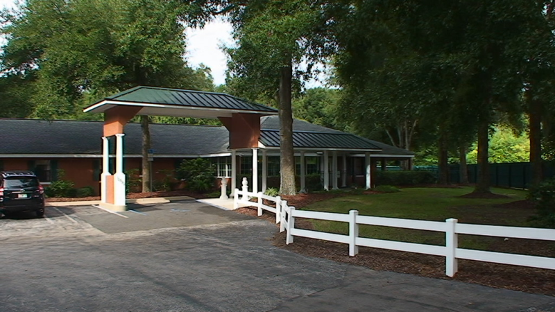 Hampton Manor Belleview at Belleview, FL