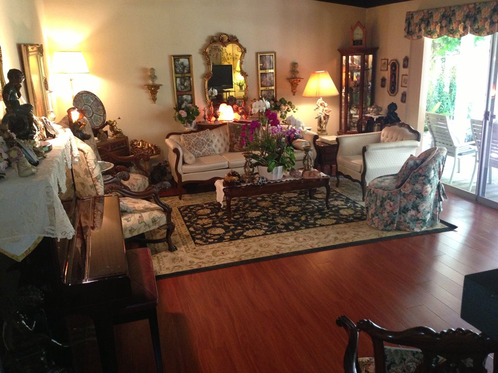 Esther's Residential Care Home at Campbell, CA