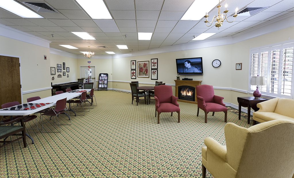 The Hidenwood Retirement Community at Newport News, VA
