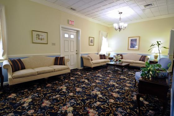 Claude R. Boyd - Caratozzolo Funeral Home at Deer Park, NY
