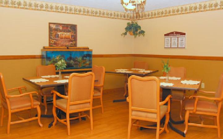 Golden Livingcenter - Springfield at Springfield, TN