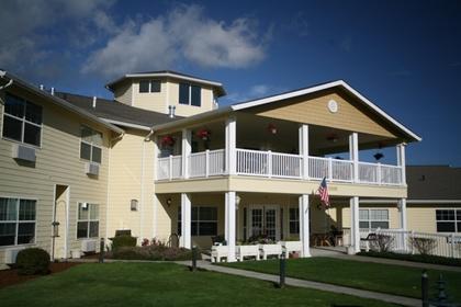 Prestige Senior Living West Hills at Corvallis, OR