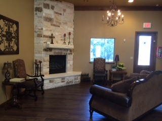 The Lodge at Rocky Hollow at Georgetown, TX