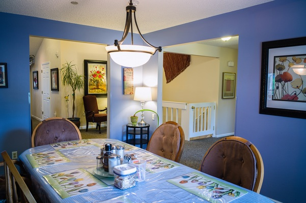 Serenity House Assisted Living Hinsdale at Centennial, CO