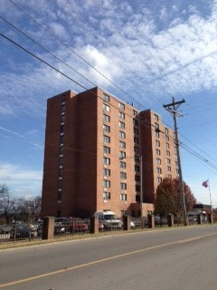 Cumberland View Towers at Madison, TN