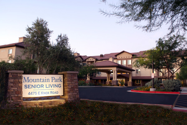Mountain Park Senior Living at Phoenix, AZ