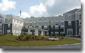 EPOCH Assisted Living at Melbourne at Pittsfield, MA
