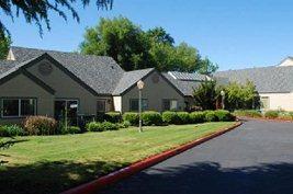 Brookdale Orangevale at Orangevale, CA