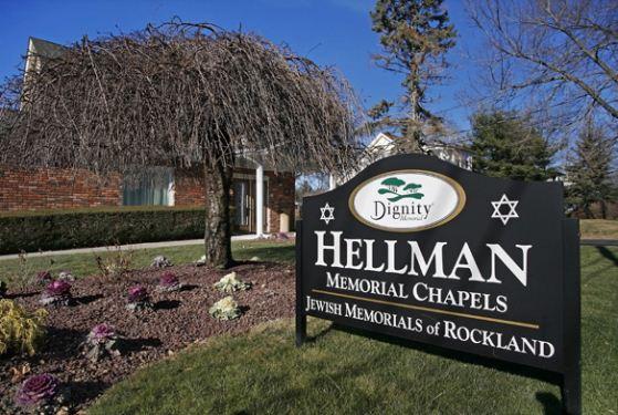 Hellman Memorial Chapels at Spring Valley, NY