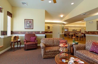 Pacifica Senior Living Vacaville at Vacaville, CA