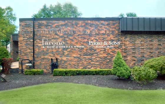 Pirro & Sons Funeral Home at Syracuse, NY