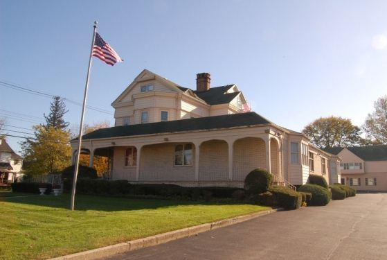 Whalen & Ball Funeral Home  at Yonkers, NY