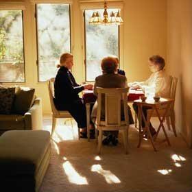Angel's Paradise Board & Care at San Jacinto, CA