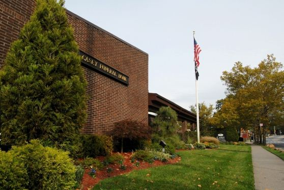 Casey Funeral Home at Staten Island, NY